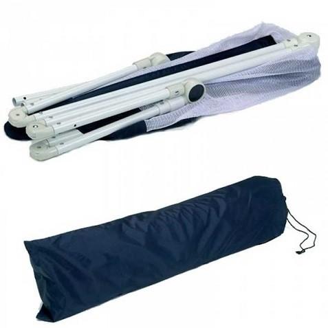 barrera de cama plegable para viaje