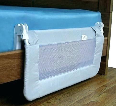 mejor barandilla abatible para cama de niños