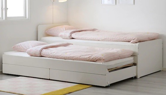 cama nido ikea