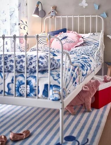 ikea cama infantil forja