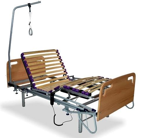 cabecero y piecero para cama articulada electrica