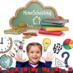 homescholling ensenar educar en casa a tu hijo