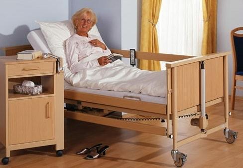 quien usa camas ortopedicas