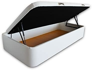 cama canape abatible lateral