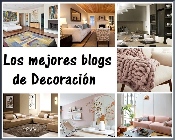 los mejores blogs de decoracion e interiorismo para encontrar ideas