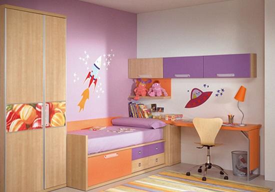 ventajas de decoracion en paredes