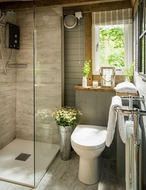 reformar cuarto baño con ducha