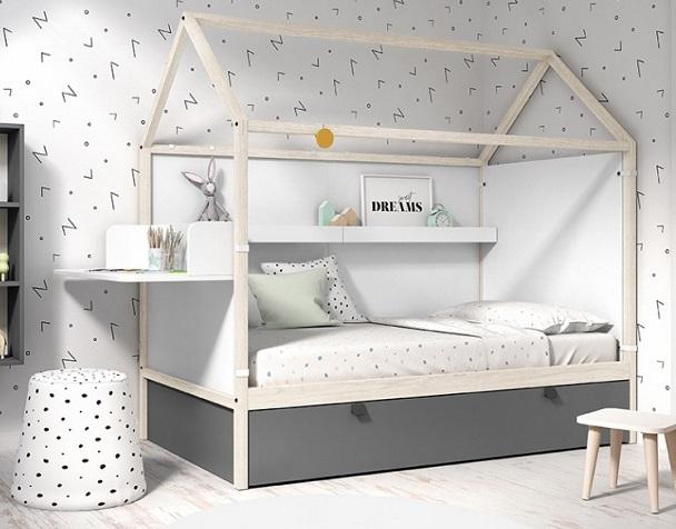 cama montessori 160x80 cm