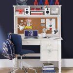 como organizar escritorio infantil habitacion ninos