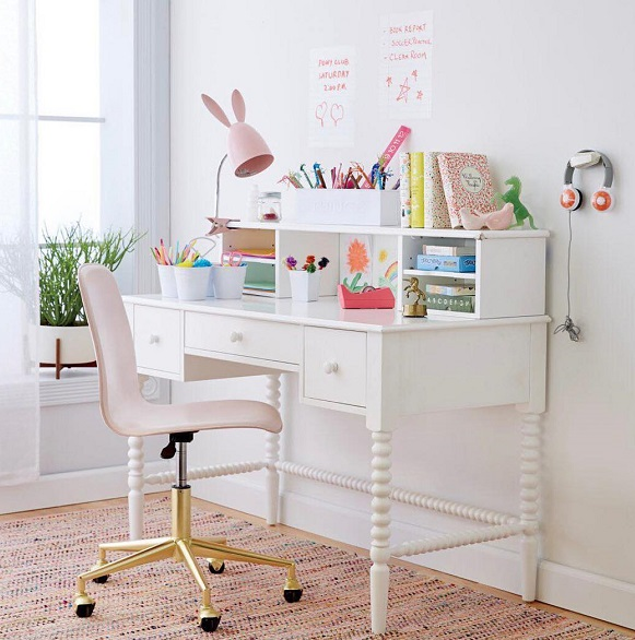 donde ubicar escritorio en habitacion