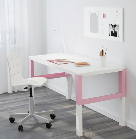 escritorio evolutivo ikea pahl