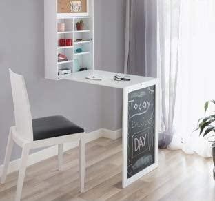 escritorio infantil plegable
