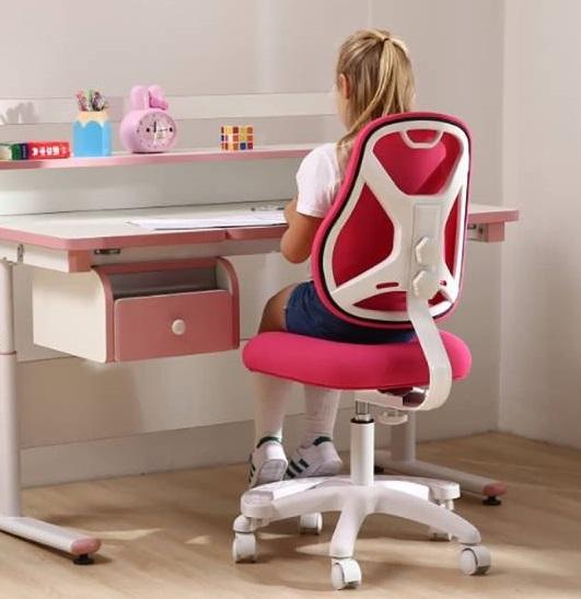 silla para escritorio de nina